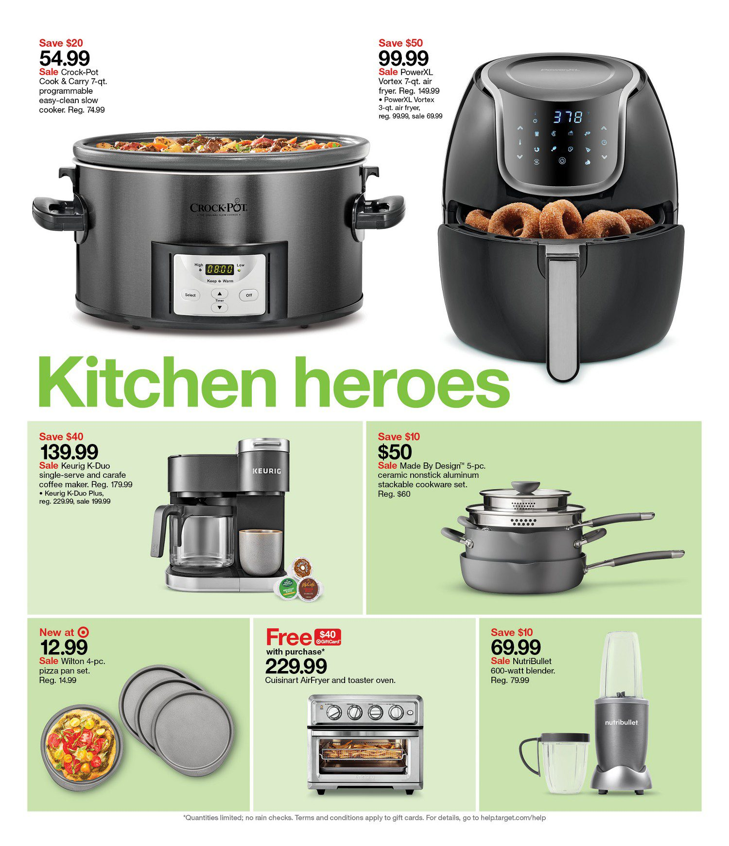 Target Weekly Ad 10-3-21 Page 17