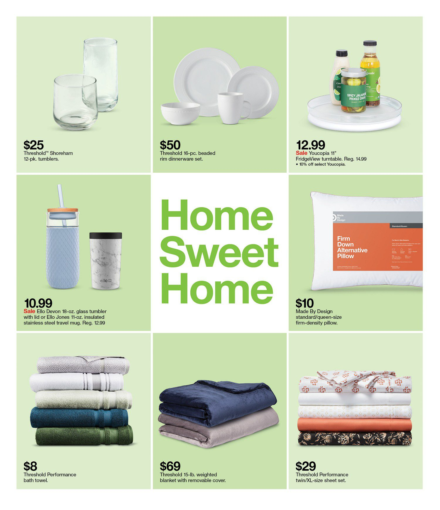 Target Weekly Ad 10-3-21 Page 18