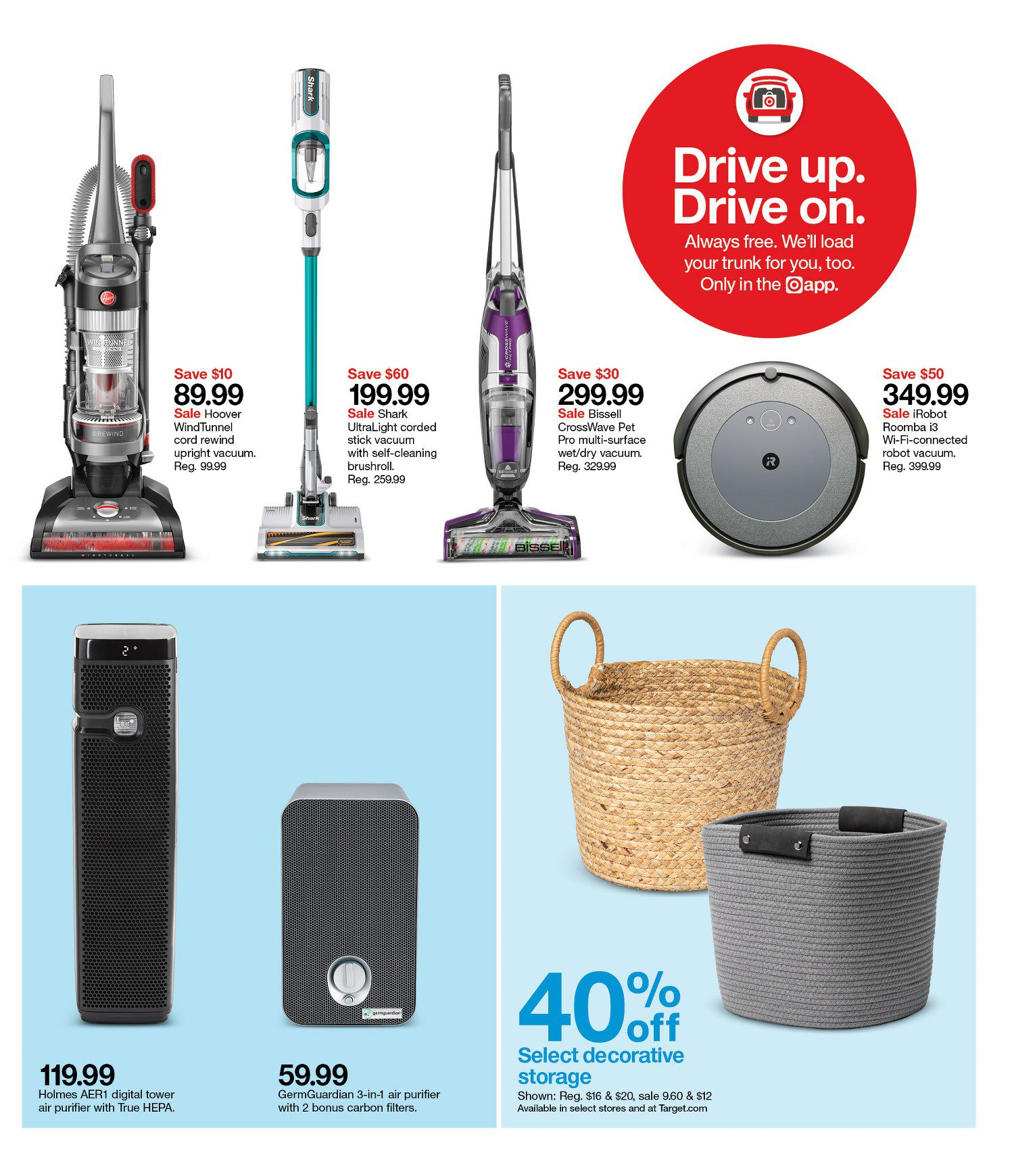Target Weekly Ad 10-3-21 Page 19