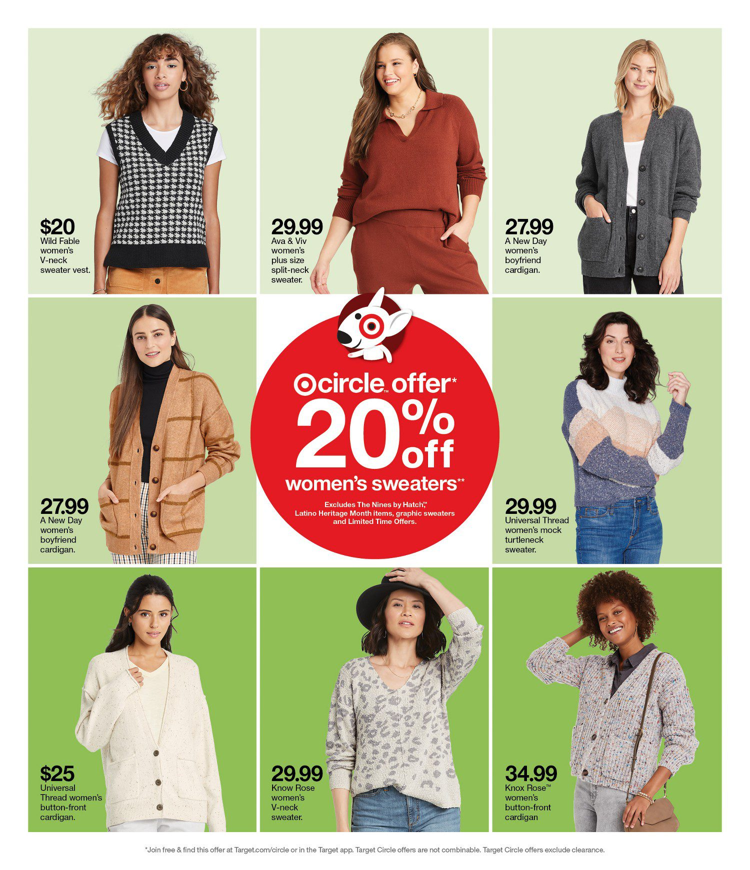 Target Weekly Ad 10-3-21 Page 20