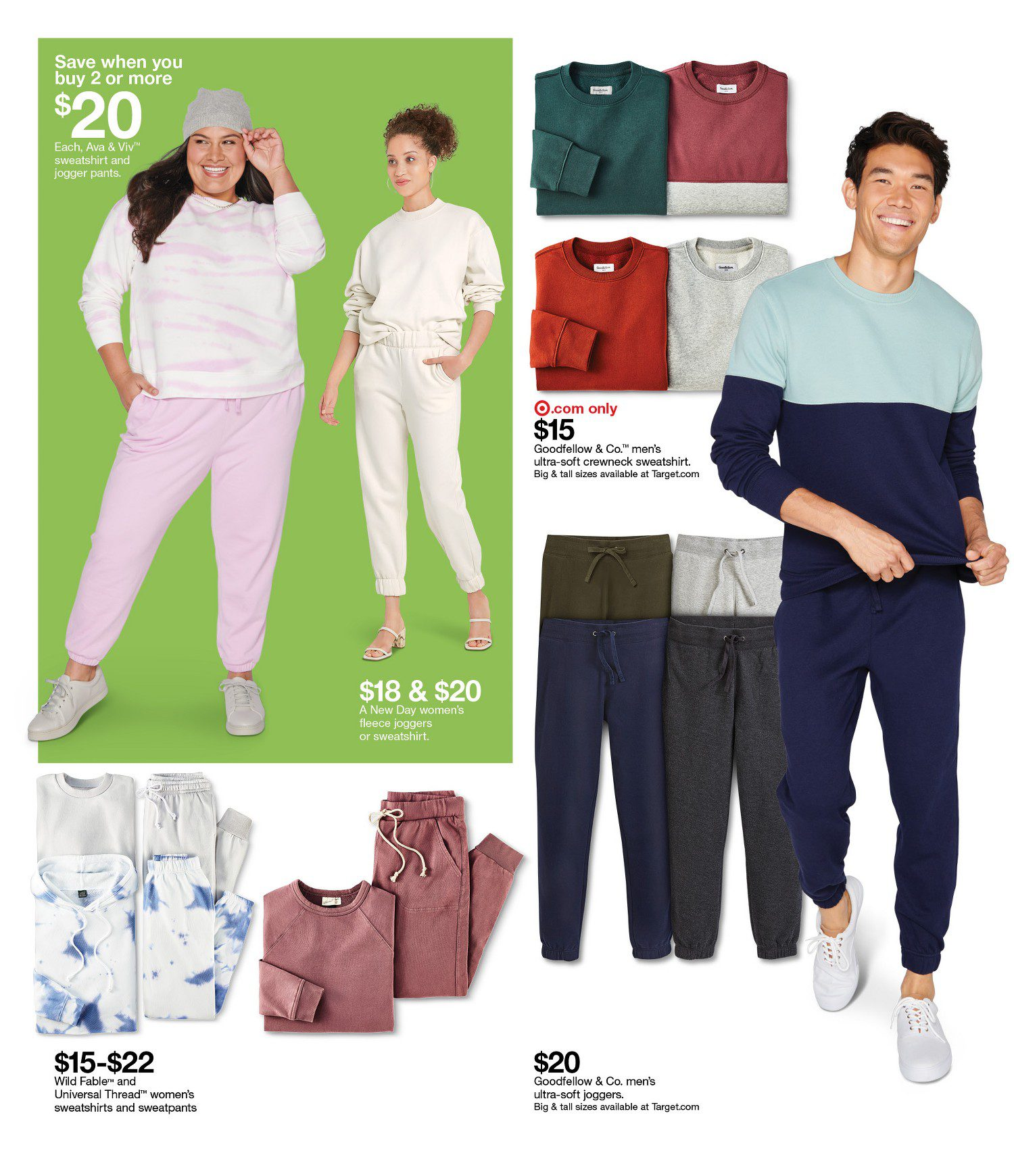 Target Weekly Ad 10-3-21 Page 21