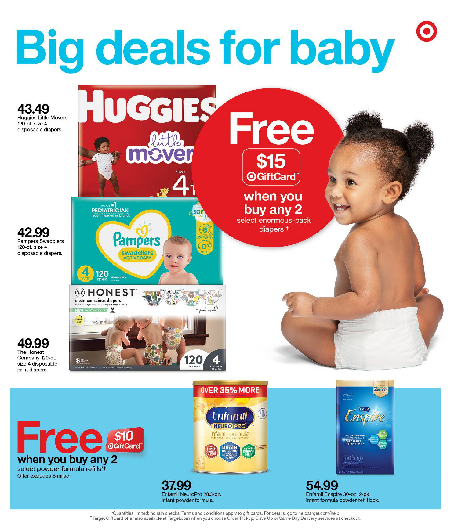 Target Weekly Ad 10-3-21 Page 23