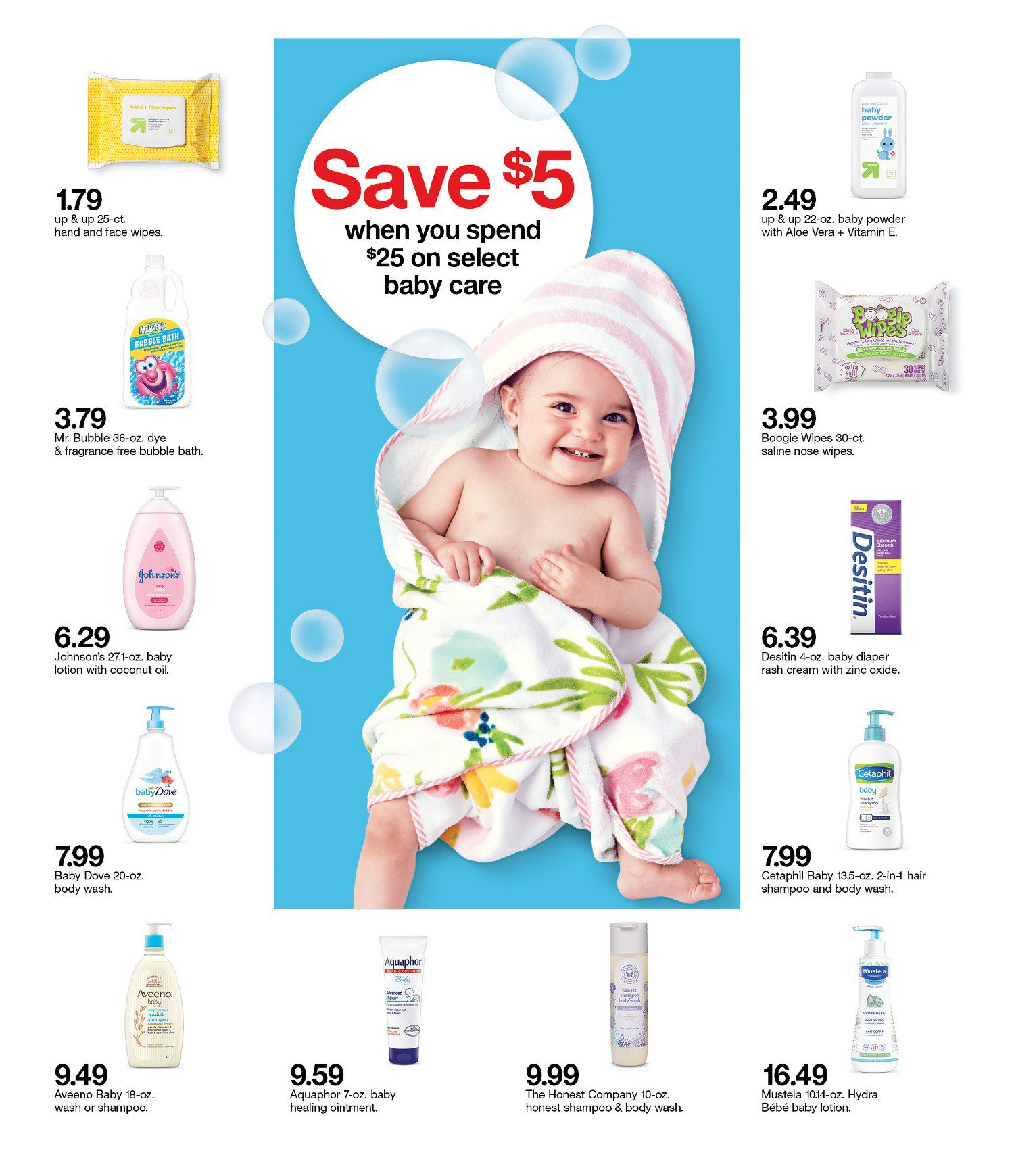 Target Weekly Ad 10-3-21 Page 24
