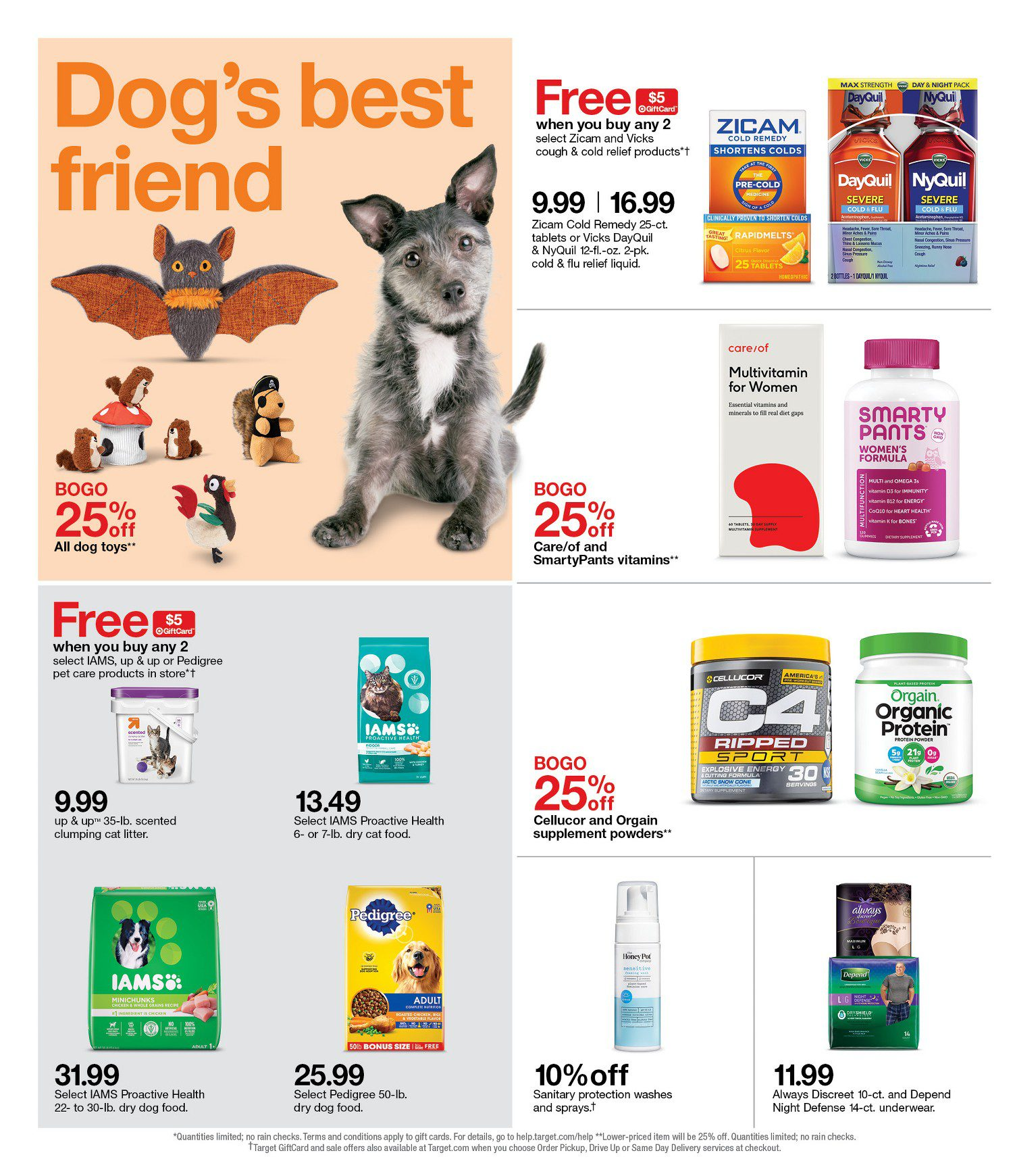 Target Weekly Ad 10-3-21 Page 25