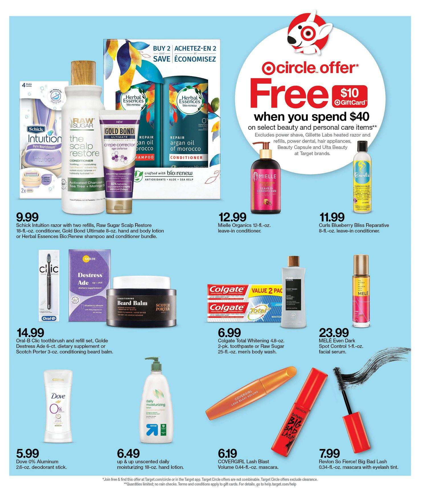 Target Weekly Ad 10-3-21 Page 26
