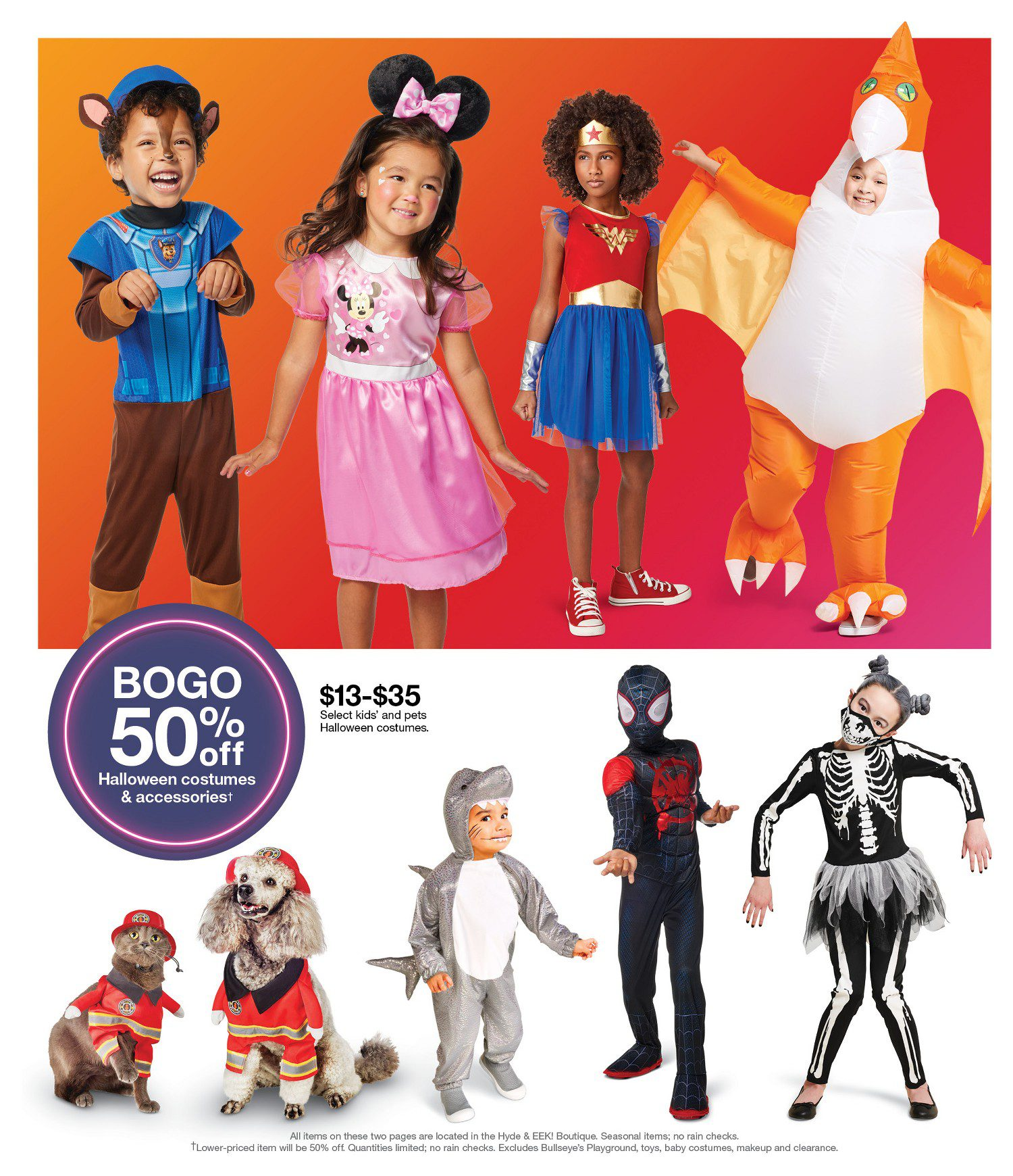Target Weekly Ad 10-3-21 Page 2