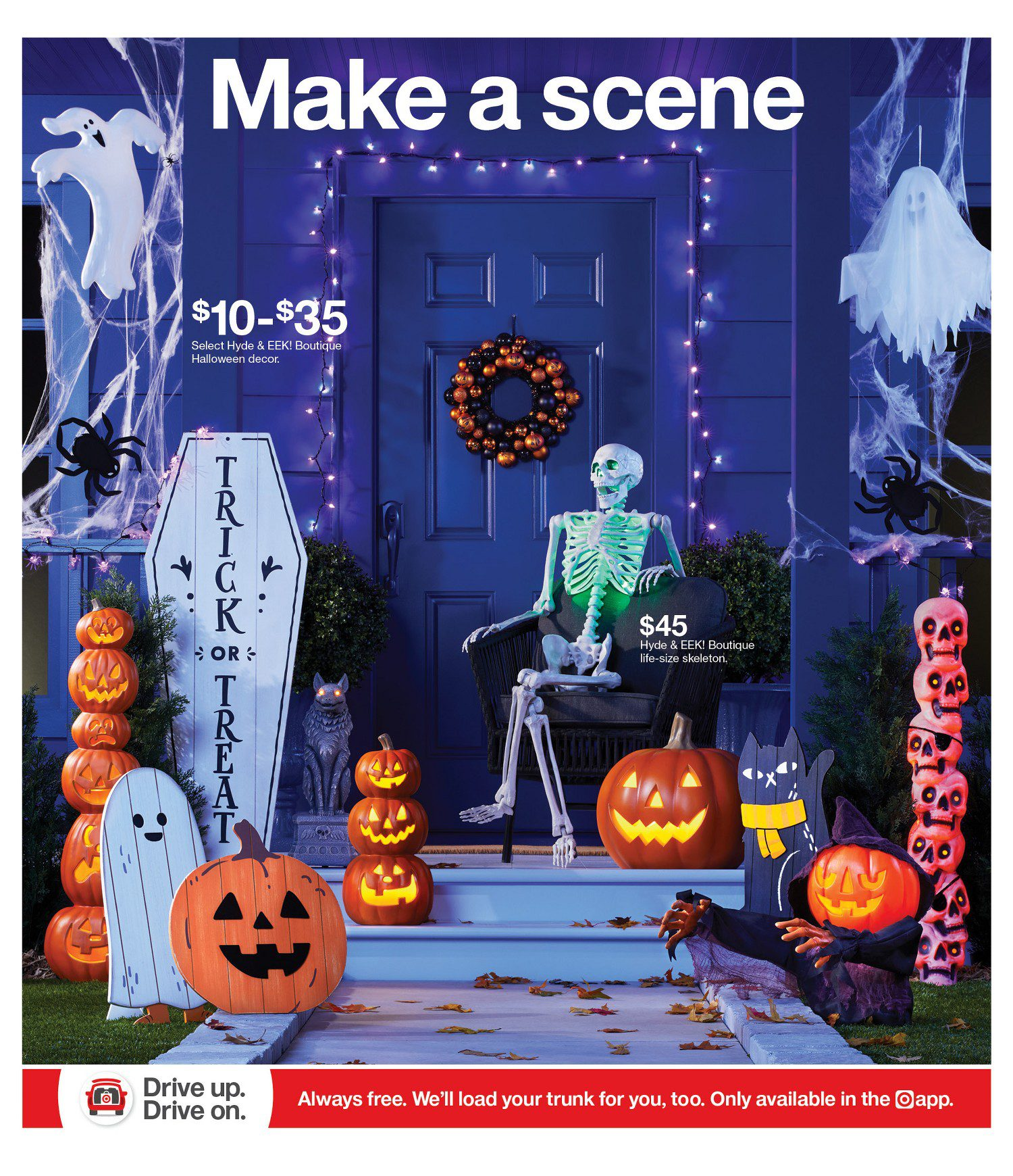 Target Weekly Ad 10-3-21 Page 3