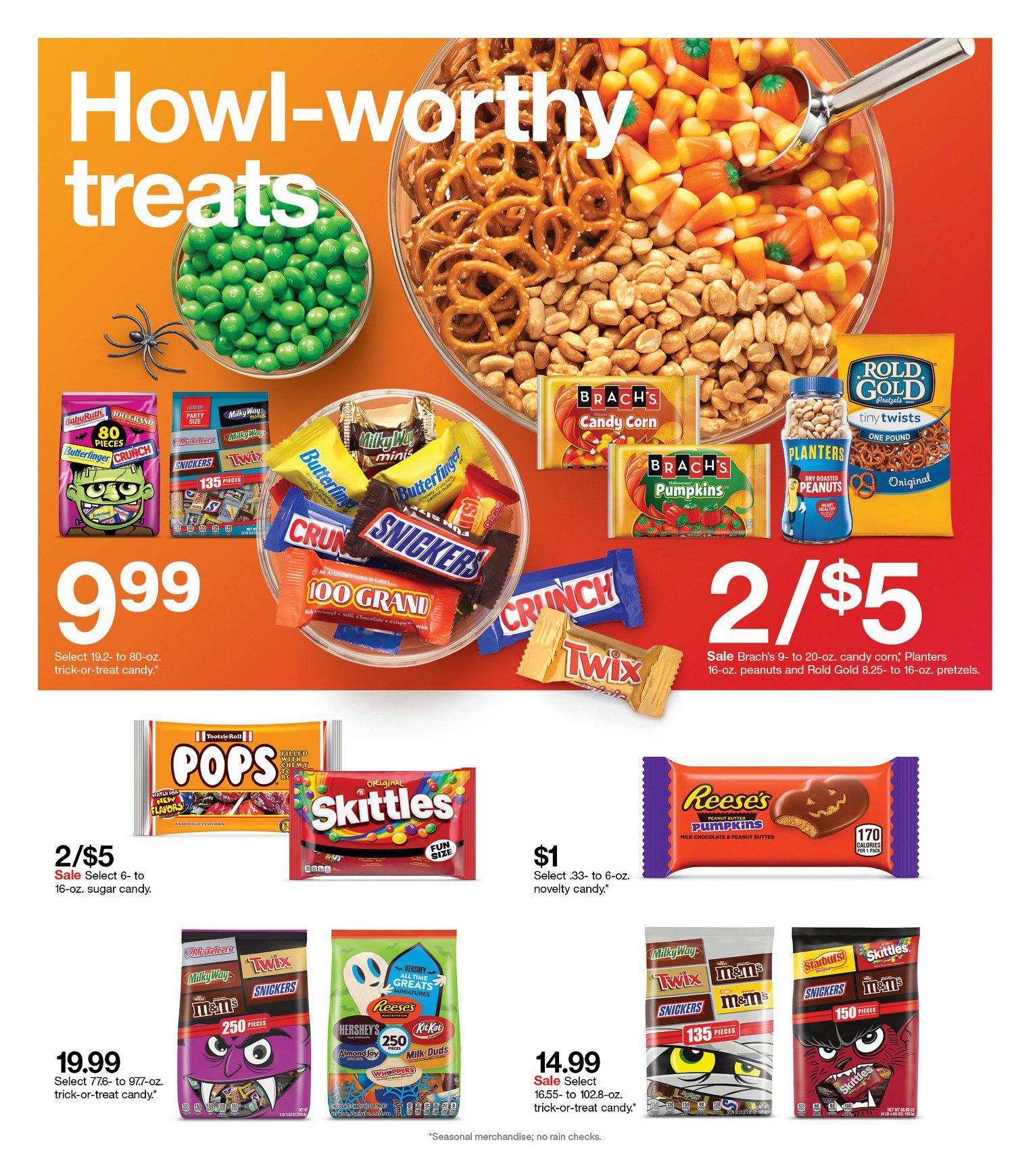 Target Weekly Ad 10-3-21 Page 5