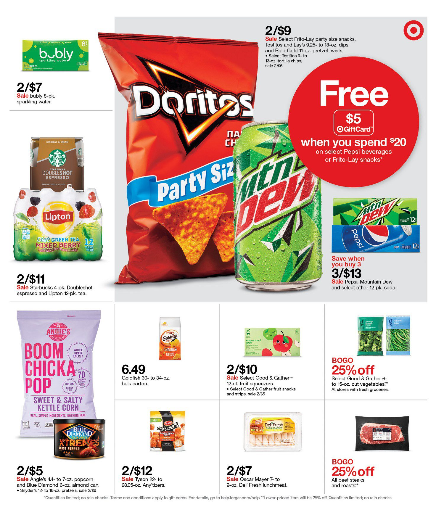 Target Weekly Ad 10-3-21 Page 6