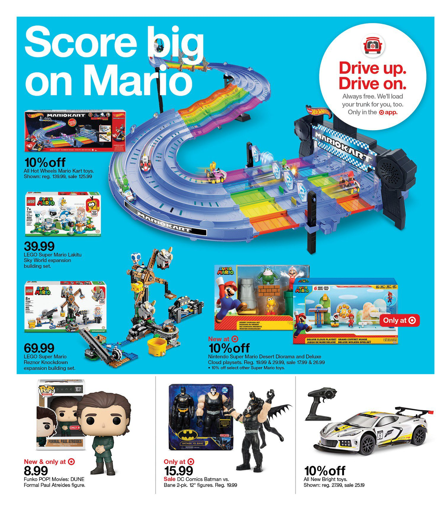 Target Weekly Ad 10-3-21 Page 8