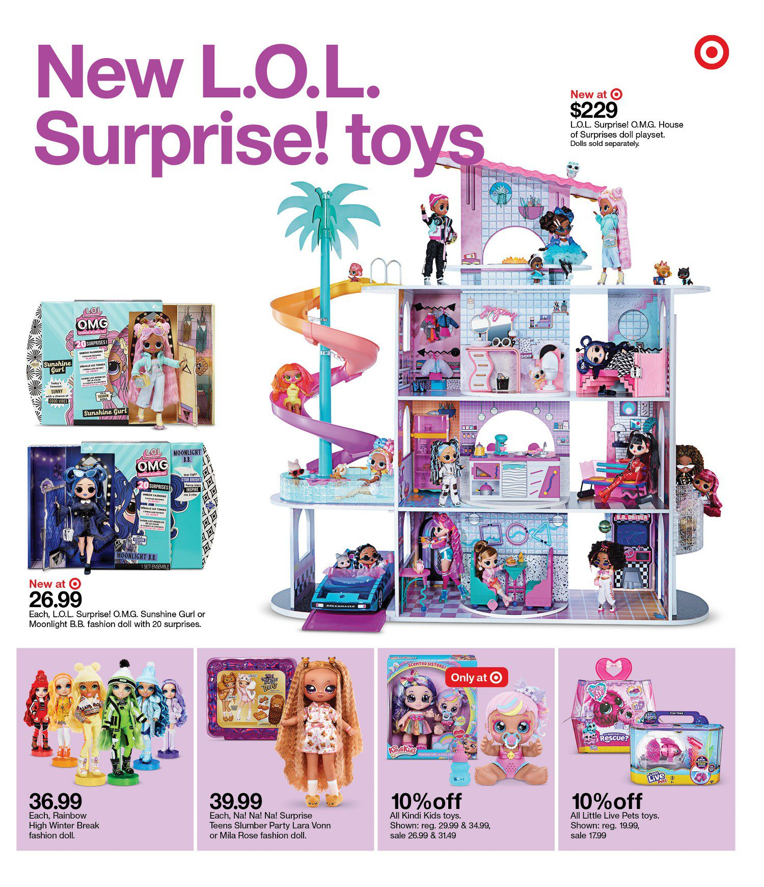 Target Weekly Ad 10-3-21 Page 9