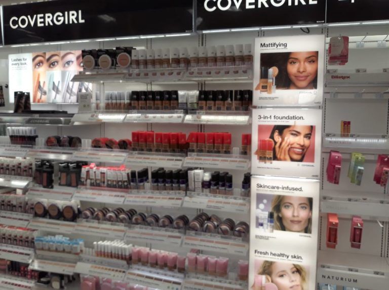 CoverGirl Products at Target