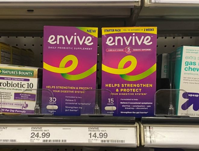 Photo of Envive Probiotics